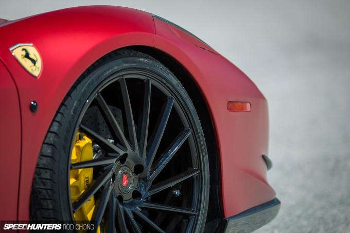Vossen Ferrari 458 Rod Chong Speedhunters-9651