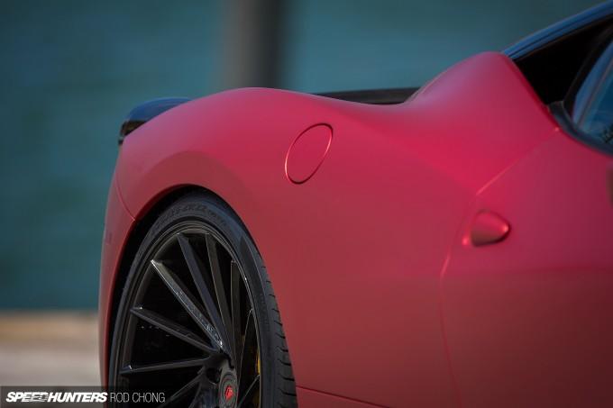 Vossen Ferrari 458 Rod Chong Speedhunters-9653