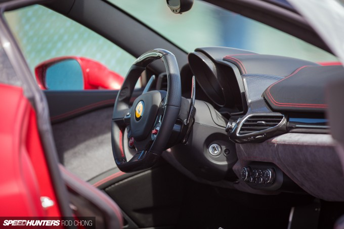 Vossen Ferrari 458 Rod Chong Speedhunters-9692