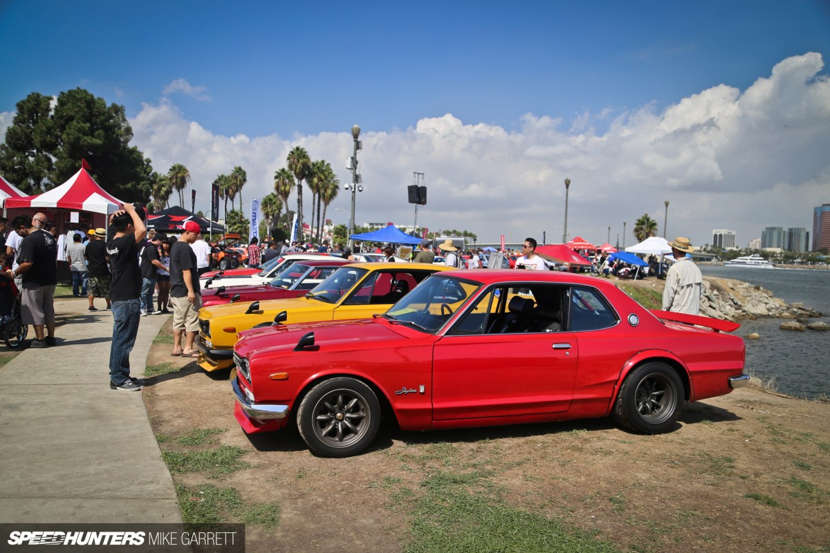 JCCS: Japanese Old School In SoCal - Speedhunters