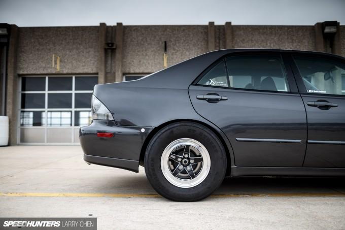 Lone Star Hustler A 1 100hp Lexus Speedhunters
