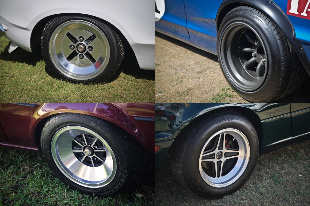 Cool & Collectable: The Wheels OfJCCS