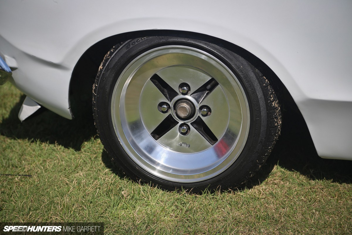 Cool & Collectable: The Wheels Of JCCS - Speedhunters