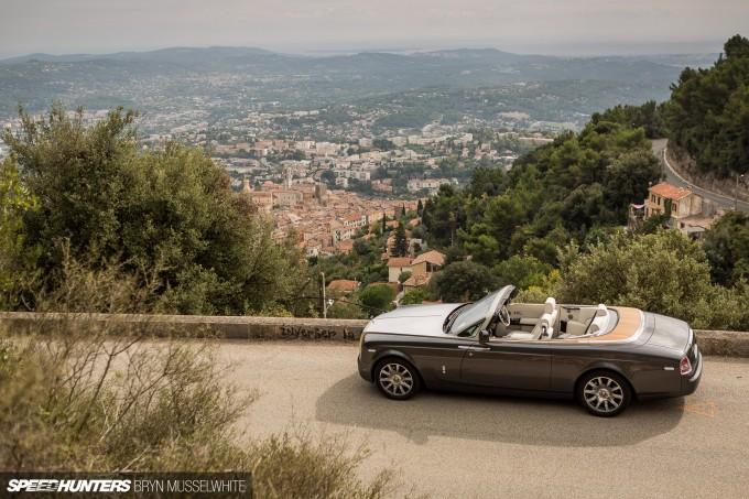 Rolls Royce Monaco Phantom Drophead Coupe Bryn Musselwhite-9