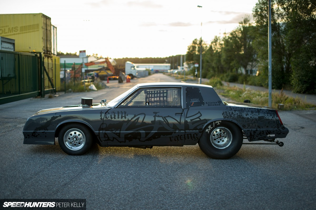 Street Racing in Stockholm: Welcome To The Underground - Speedhunters