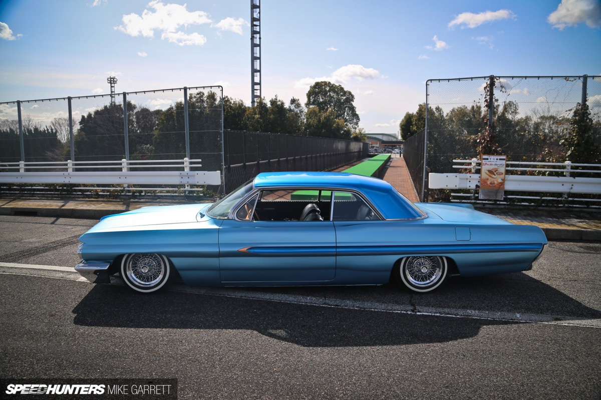 The Ultimate Car Hangout Spot? - Speedhunters