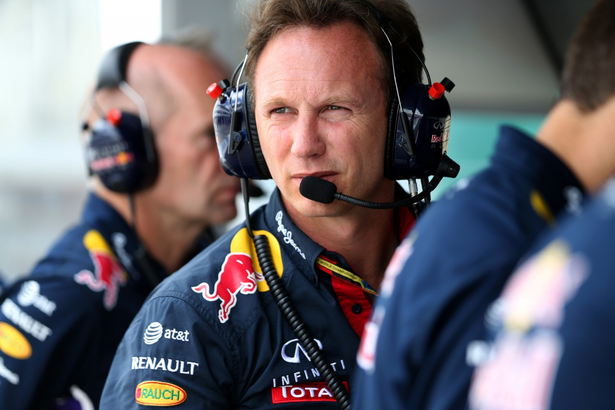 Ask The Expert:</br> The Christian Horner Edition