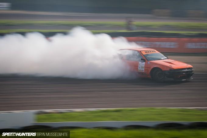 Driftworks AE86 V8 -2