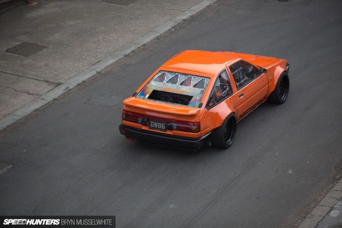 a Driftworks AE86 V8 -41