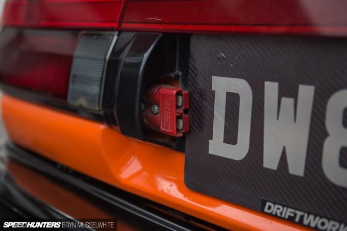 a Driftworks AE86 V8 -49