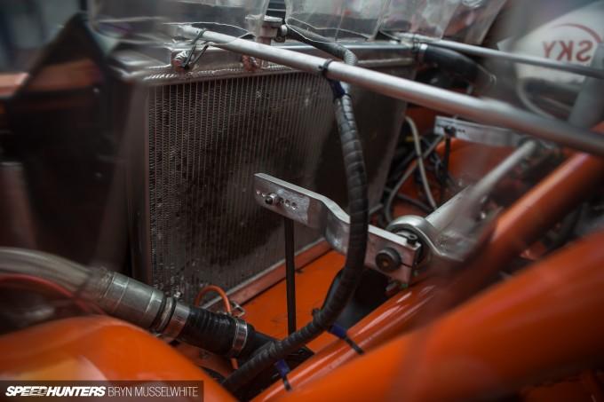 a Driftworks AE86 V8 -51
