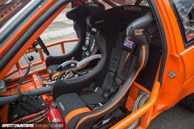 a Driftworks AE86 V8 -54