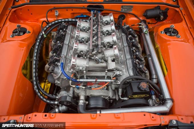 a Driftworks AE86 V8 -65