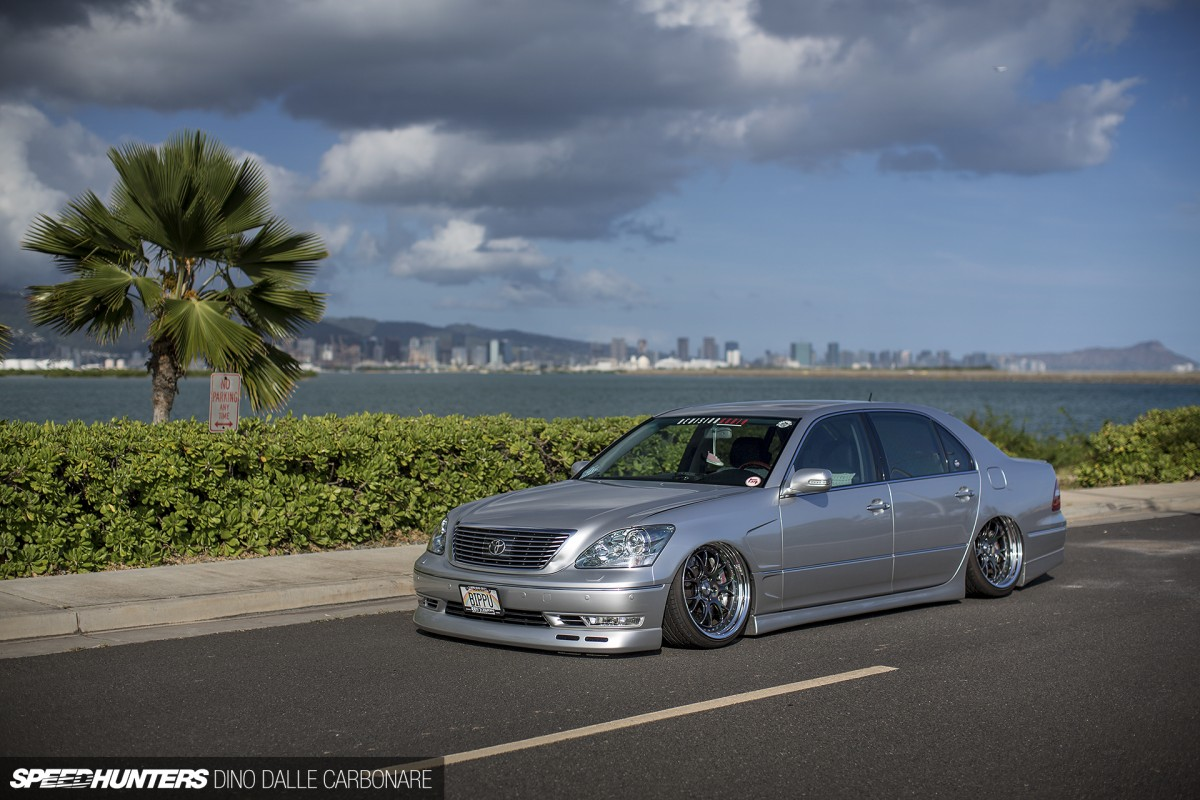 Jdm obsessive the revision audio ls430 speedhunters revisionaudio ls460 01 publicscrutiny Gallery