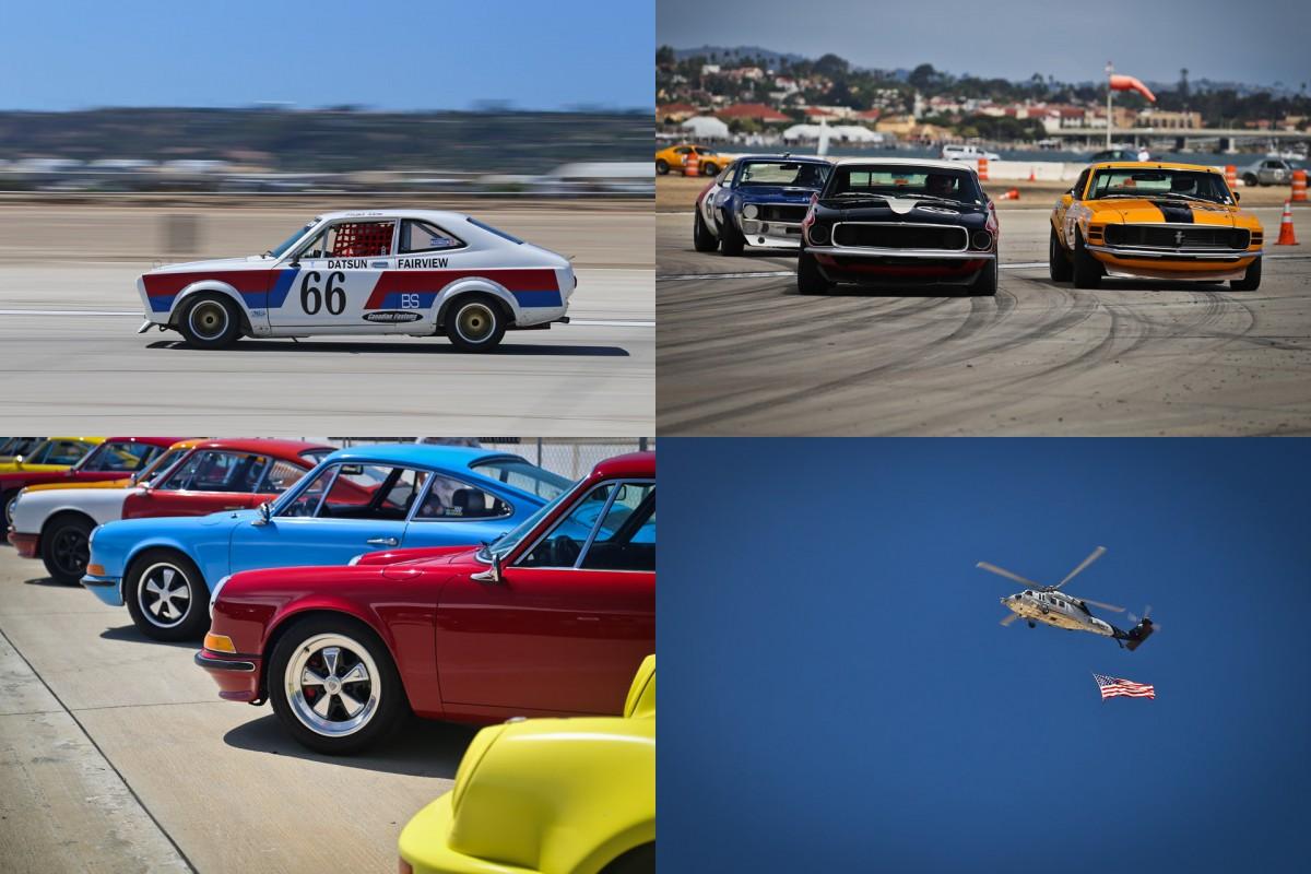 Speed & Freedom In SanDiego
