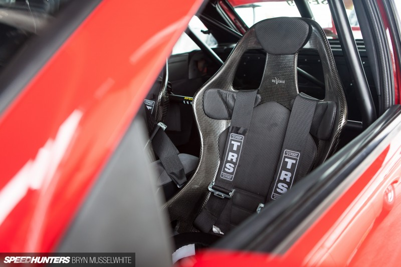 Team Xtreme Escort Cosworth-11