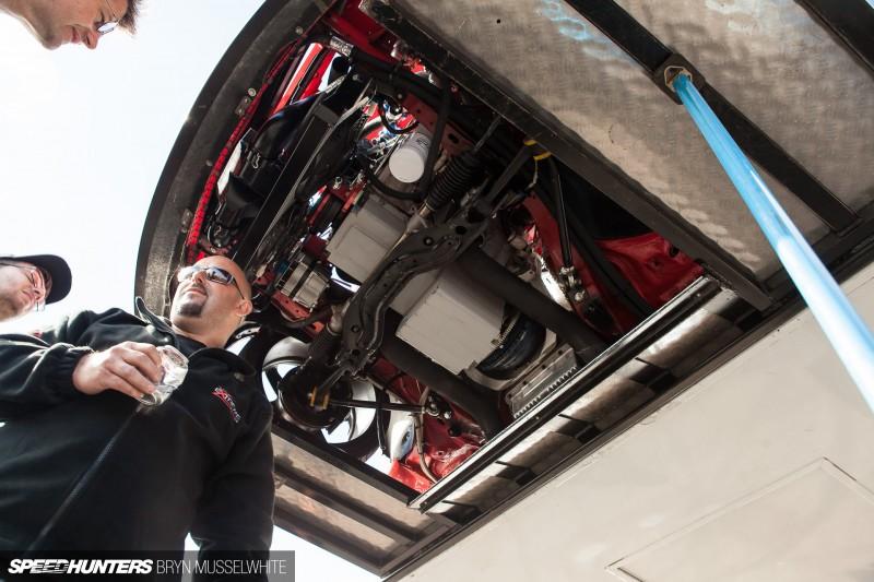 Team Xtreme Escort Cosworth-45