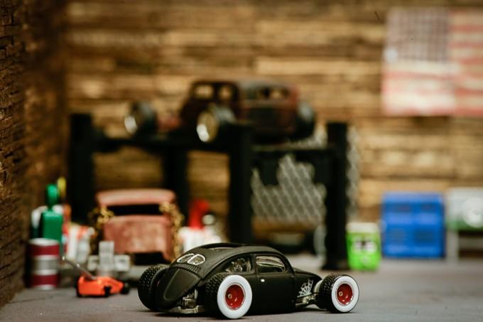 Luke's hot wheels -13