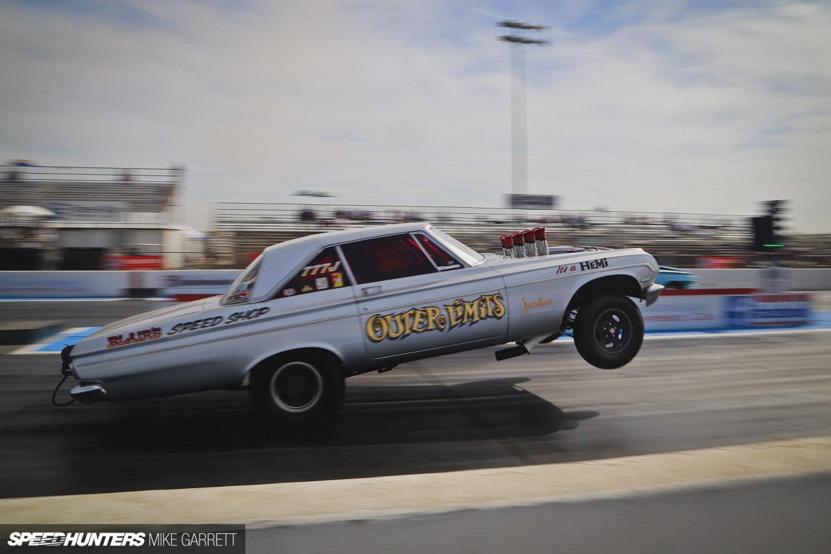 Cool Cars & Loud Noises: I\'m 10 Years Old Again - Speedhunters