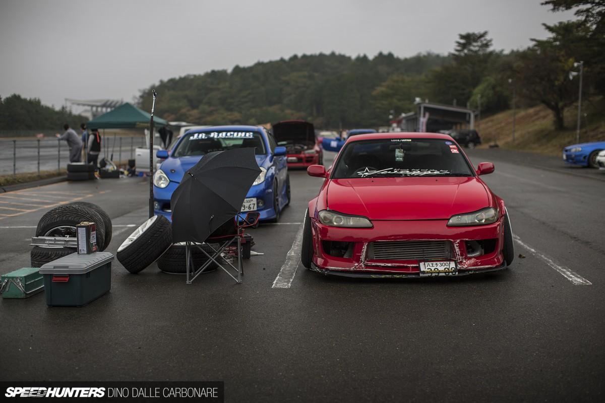 Grassroots Drift Japan: Fun StartsHere