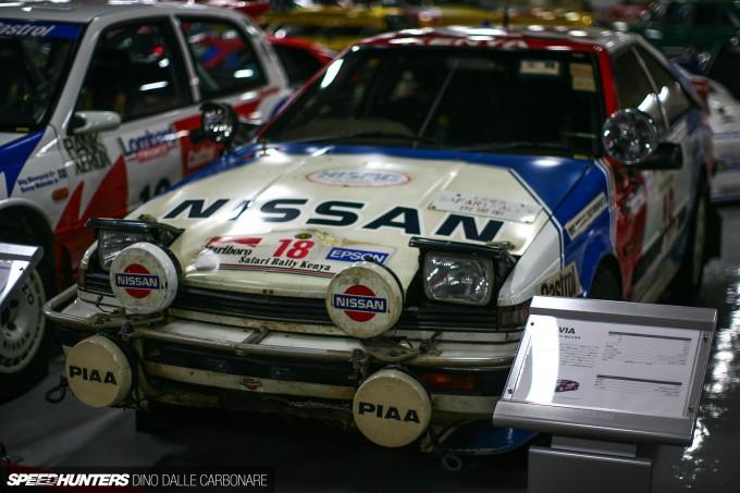 Nissan-DNA-Garage-71