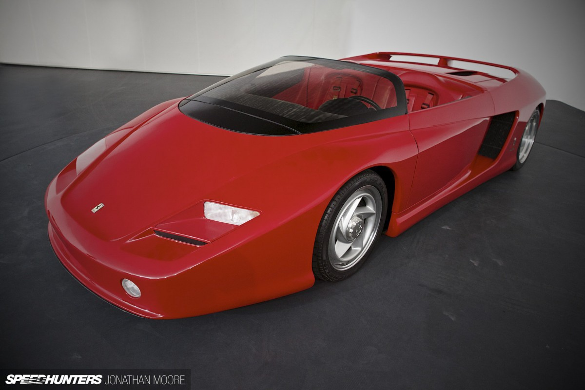 Pininfarina Collection:<br /> The Room Of Myth &Legend