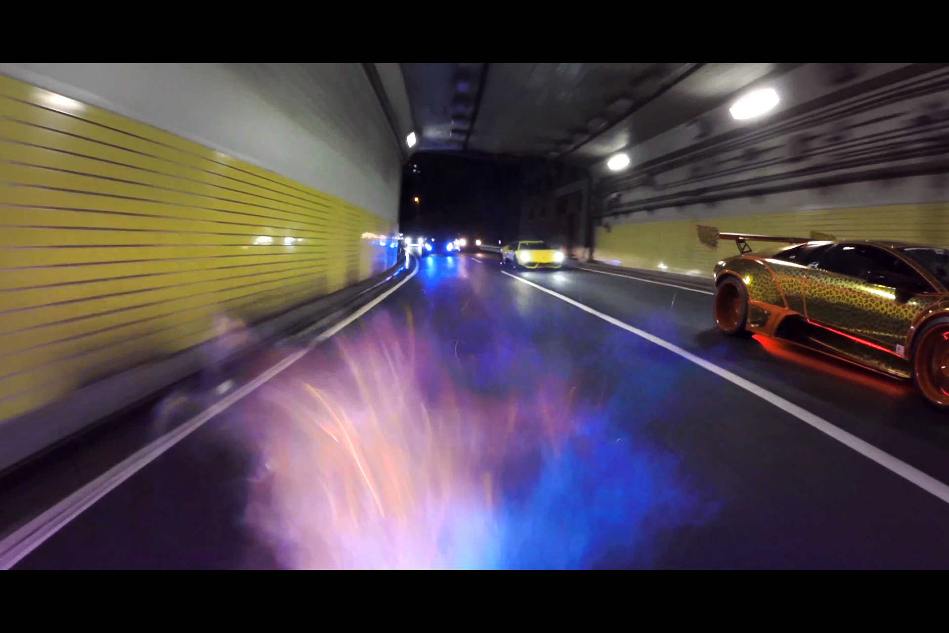 Gopro In The Streets Of Japan Speedhunters