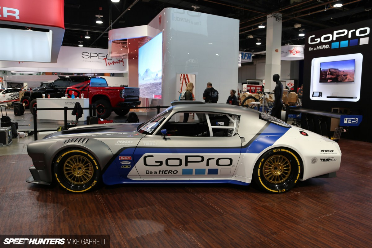 The Mad Muscle Of Sema Speedhunters