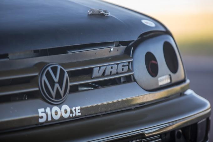 Golf VR6 Turbo Gatebill Mantorp-10