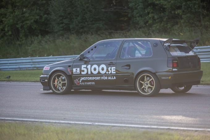 Golf VR6 Turbo Gatebill Mantorp-14