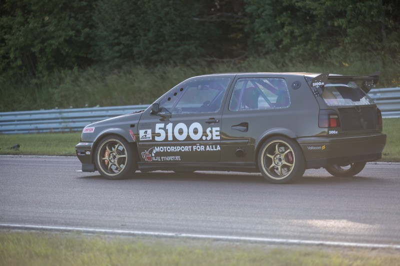 Golf VR6 Turbo Gatebill Mantorp-14