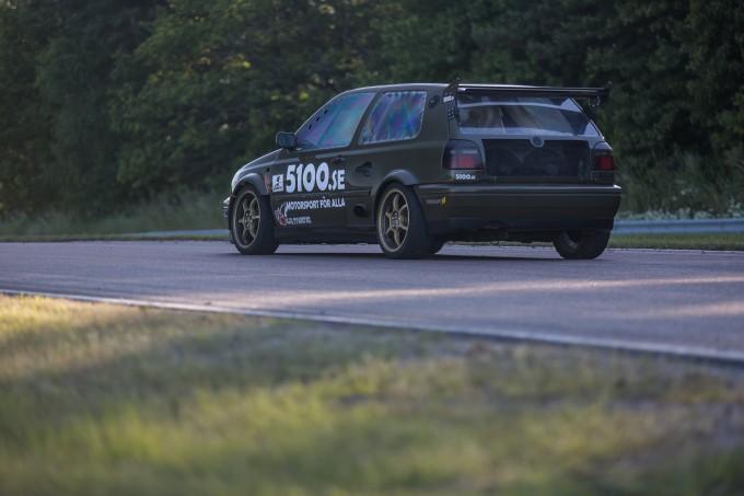 Golf VR6 Turbo Gatebill Mantorp-16