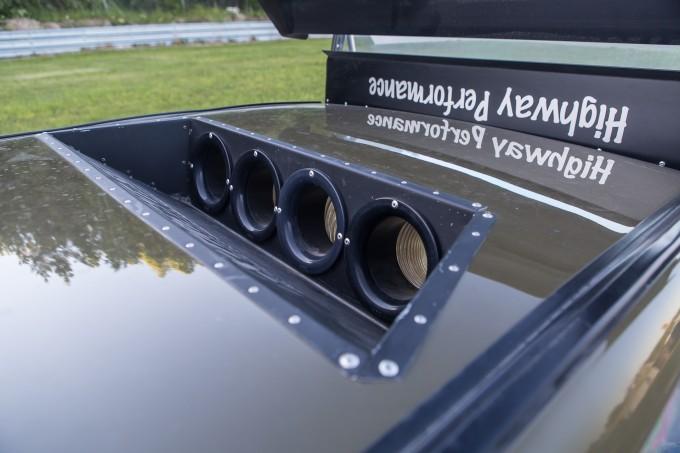Golf VR6 Turbo Gatebill Mantorp-29