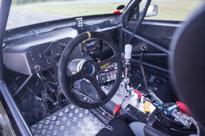 Golf VR6 Turbo Gatebill Mantorp-30