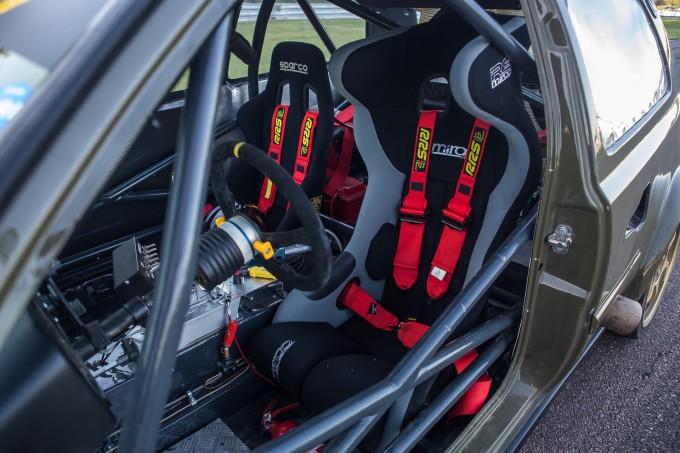 Golf VR6 Turbo Gatebill Mantorp-34