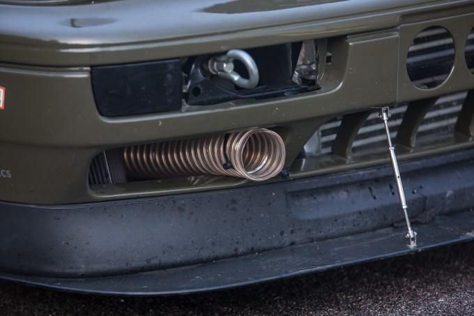 Golf VR6 Turbo Gatebill Mantorp-9