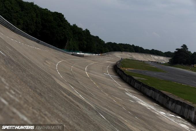 The third Autodrome Heritage Festival at the L'autodrome de Linas-Montlhéry, 8-9 June 2013