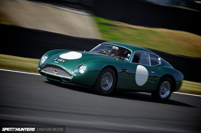The 2013 Aston Martin Owner's Club Festival at Brands Hatch, celebrating the centenary of Aston Martin, 6-7 June 2013