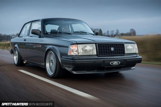 Mattias Vox Vocks Volvo 242 24v turbo-98
