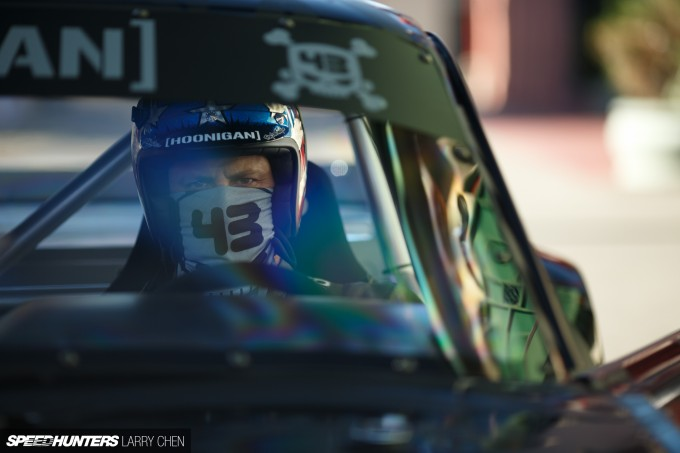 gymkhana seven how it all went speedhunters