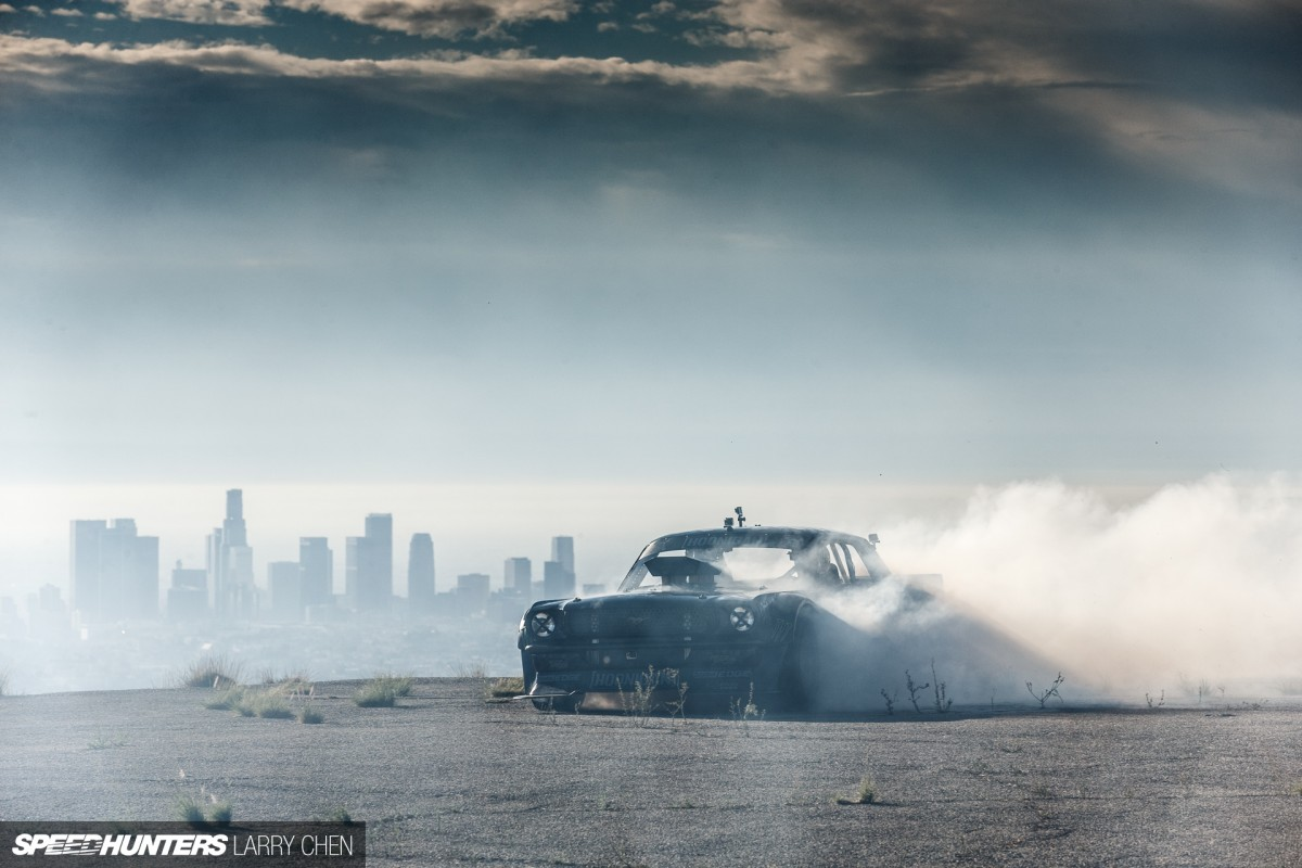 The Hoonicorn RTR Exposed