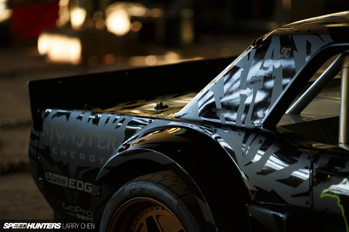 The Hoonicorn Rtr Exposed Speedhunters