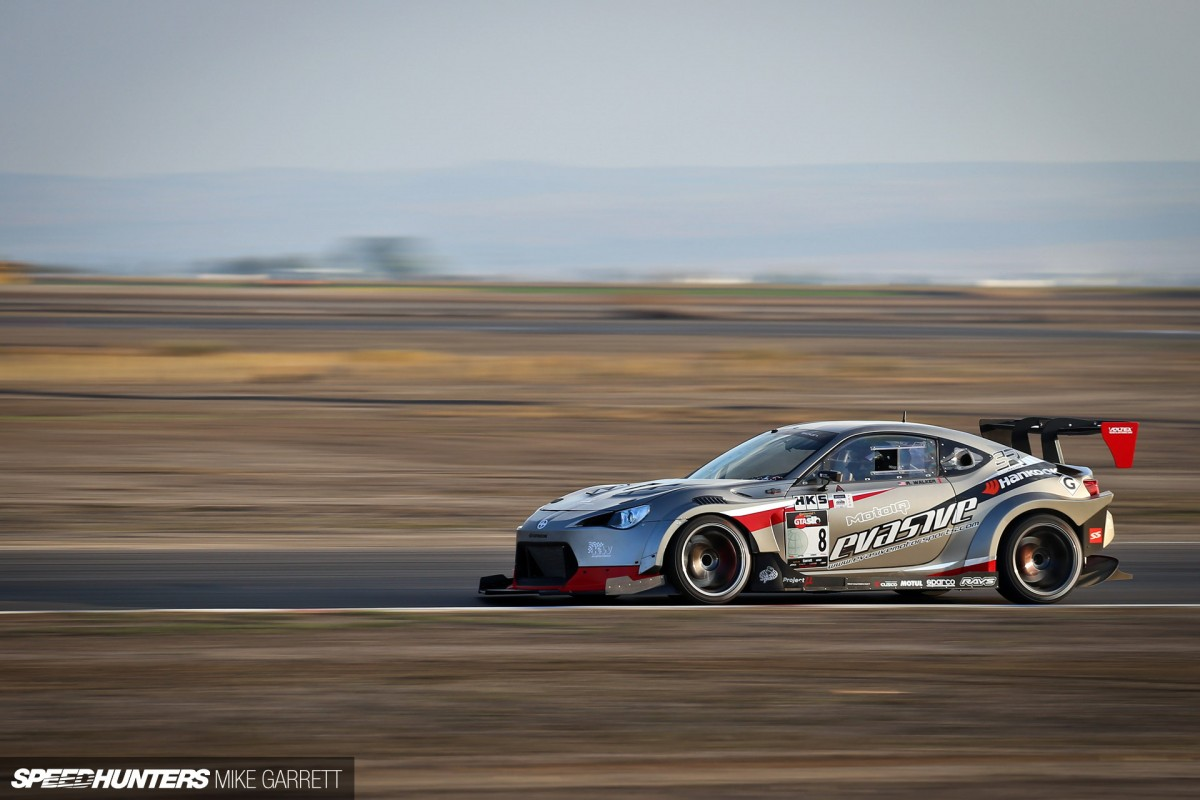 This Is American Time Attack