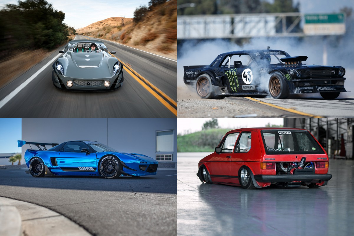 The Cars Of NovemberRevisited
