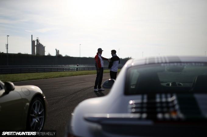 Porsche Driving School06
