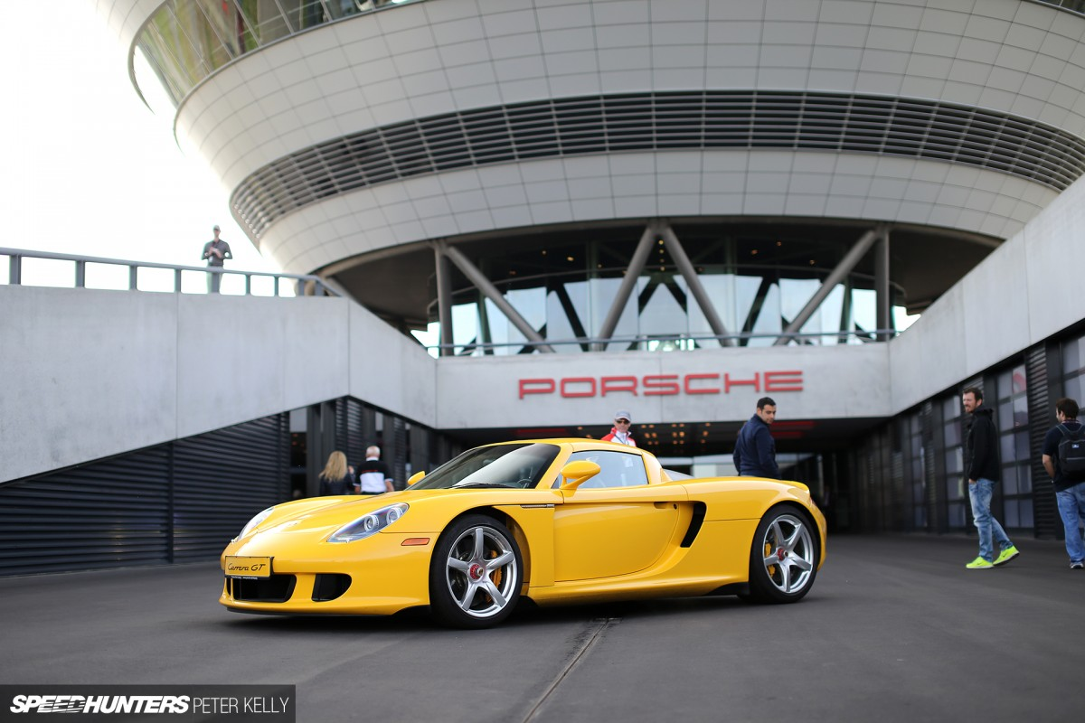 Porsche Driving School >> Porsche Driving School11 Speedhunters