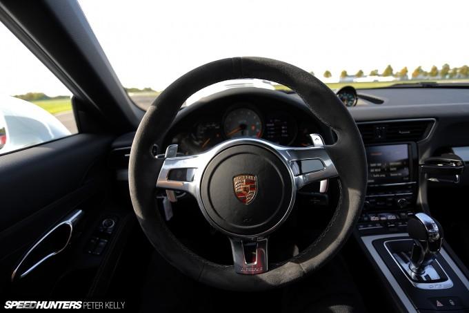 Porsche Driving School21