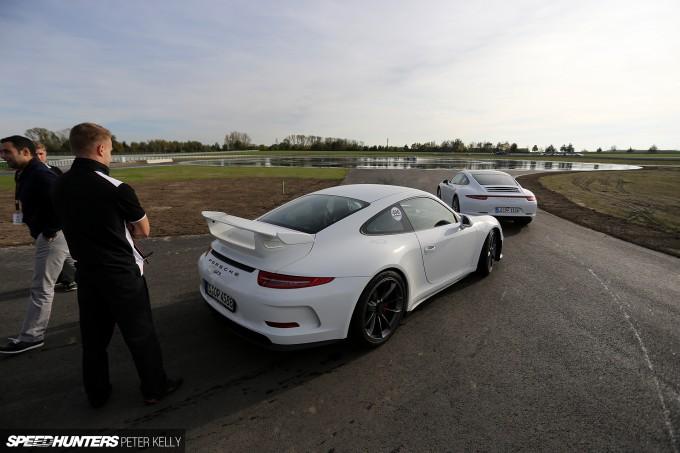 Porsche Driving School23