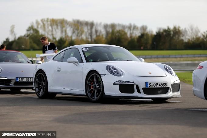 Porsche Driving School30