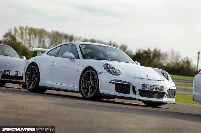 Porsche Driving School31